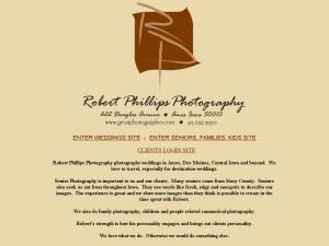 Robert Phillips Photography