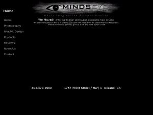 Mindseye Multimedia Studio