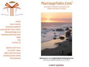 MarriageToGo
