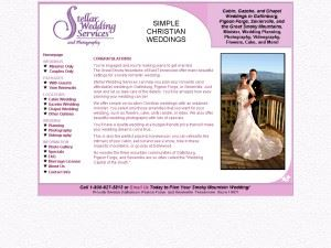 Stellar Wedding Services