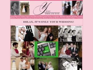 Your Dream Day Wedding Consulting -- Cincinnati