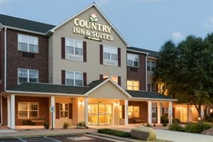 Country Inn & Suites By Carlson, Mason City, IA