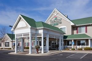 Country Inn & Suites By Carlson Willmar MN