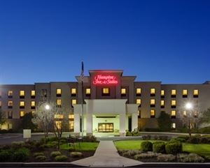 Hampton Inn & Suites Ephrata - Mountain Springs