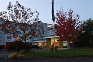 Country Inn & Suites By Carlson Portland Airport