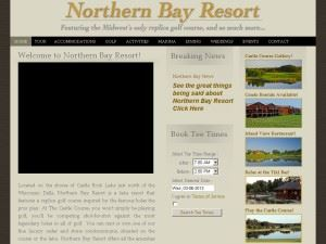 Northern Bay Golf Resort & Marina