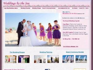 Weddings by the Sea, LLC