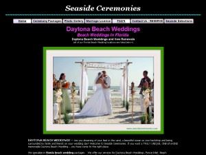 Seaside Ceremonies