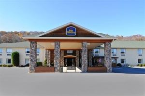Best Western - Berkeley Springs Inn