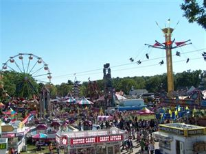 Allegan County Fairground