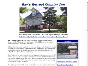 Ray's Retreat Country Inn
