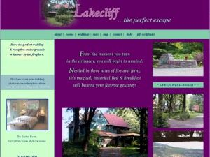 Lakecliff Bed & Breakfast