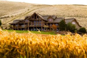 The Dalles Ranch