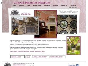 The Conrad Mansion Museum