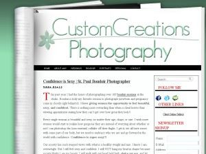 Custom Creations Photography