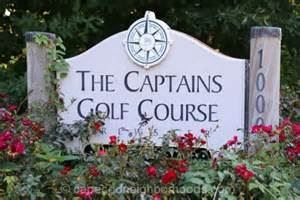 The Captains Golf Course