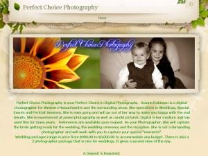Perfect Choice Photography