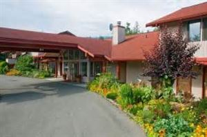 Sequim Bay Resort