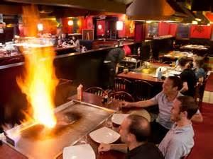 Sumo Japanese Steakhouse & Sushi Bar