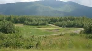 Moose Run Golf Course