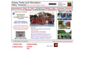 Ripley Park & Recreation