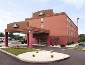 Days Inn Lebanon - Jonestown Lickdale