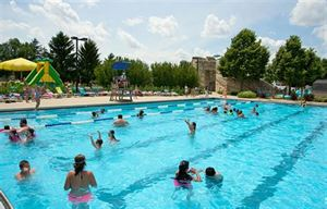 Phillips Park Family Aquatic Center