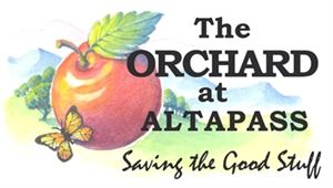 The Historic Orchard at Altapass On the Blue Ridge Parkway