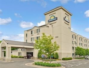 Days Inn Eagan Minneapolis Mall of America