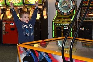 Ryan Family Amusements Buzzards Bay