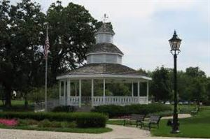 Bartlett Park Gazebo