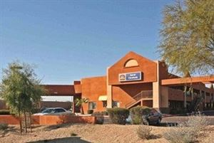 Best Western - Inn of Chandler