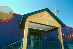 Northeast Louisiana Children's Museum
