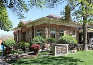 Canon City Public Library