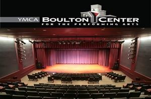 Boulton Center for the Performing Arts