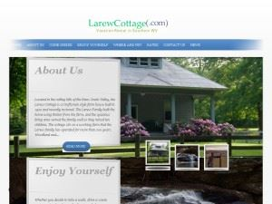 Larew Cottage