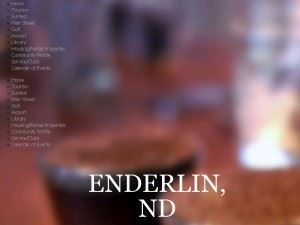 Enderlin Golf Club