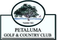 Petaluma Golf And Country Club