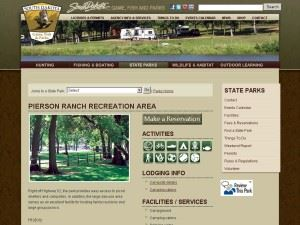 Pierson Ranch Recreation Area
