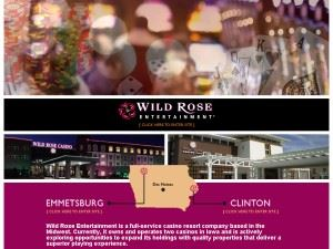 Wild Rose Casino and Resort