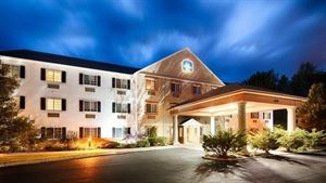 Best Western Plus - Berkshire Hills Inn & Suites