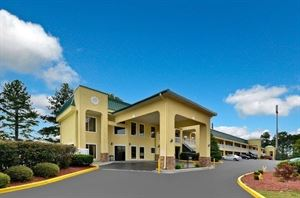 Best Western - Fairwinds Inn