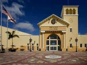 Port Saint Lucie Community Center