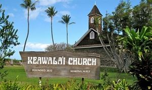 Keawala'i Congregational Church