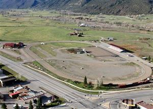 Ouray County 4-H Event Center