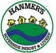 Hanmer's Riverside Resort