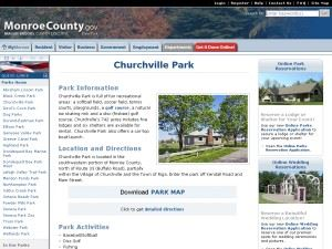 Churchville Park