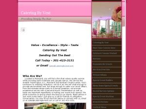 Catering By Vest