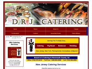 DRJ catering