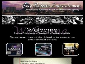 Skip Roberts Entertainment
